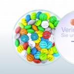 BtoB Direct Mailing Kampagne Klinische Studien. Crossmediale Akquise-Kampagne für KFGN