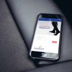 Healthcare App-Entwicklung für Theraphie-Studie. Studien-App für eurocom e.V.